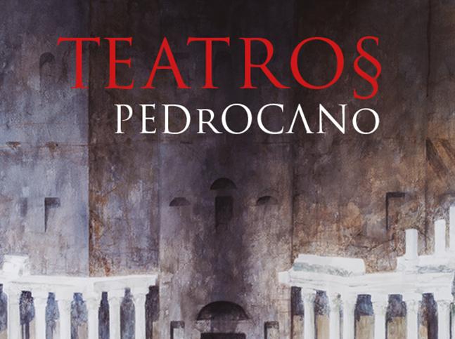 Exposición temporal Pedro Cano